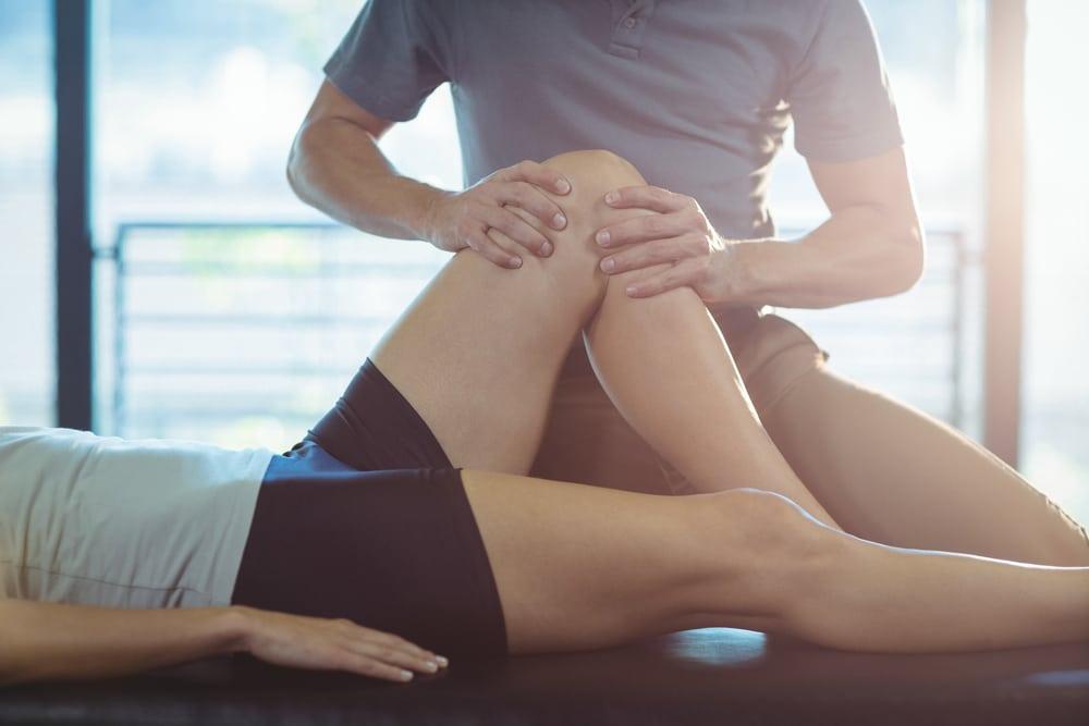 Fysioterapi i kbh