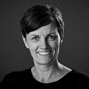 Fysioterapeut Christa Scheffler Dahlgaard Klinik Westend