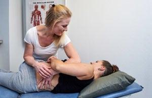 Behandlinger hos Klinik Westend