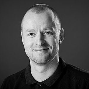 Fysioterapeut Michael Kejser Pedersen Klinik Westend