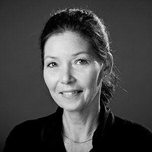 Sekretær Susanne Klinik Westend